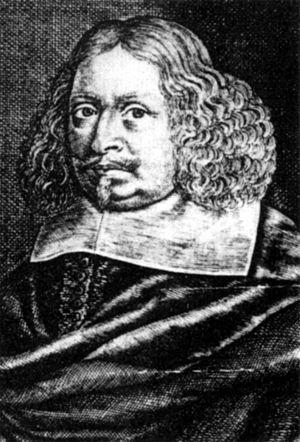 Justus Georg Schottel - Justus Georg Schottel.