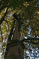 Kříž za zemědělským družstvem, Drahanovice, okres Olomouc.jpg