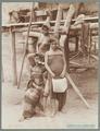 KITLV - 3610 - Kleingrothe, C.J. - Medan - Batak women from the Karo lands - circa 1880.tif