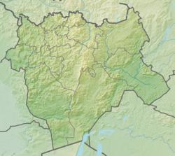 Иргиз (река) (Актюбинская область)