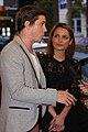 Kain O'Keeffe and Jessica Tovey (6298436088).jpg