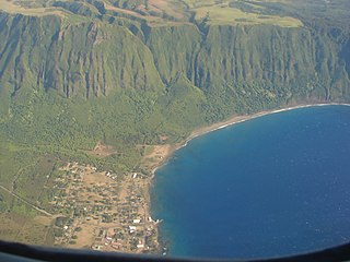 Unincorporated community in Hawaii, United States