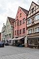 Kalchstraße 17, 19, 21 Memmingen 20190517 001.jpg