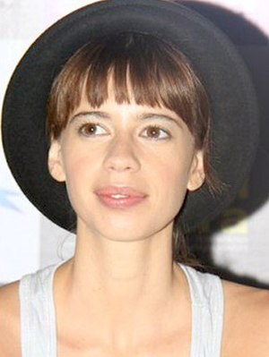 Kalki Koechlin - Image: Kalki Koechlin at a Zindagi Na Milegi Dobara Press Conference (cropped)