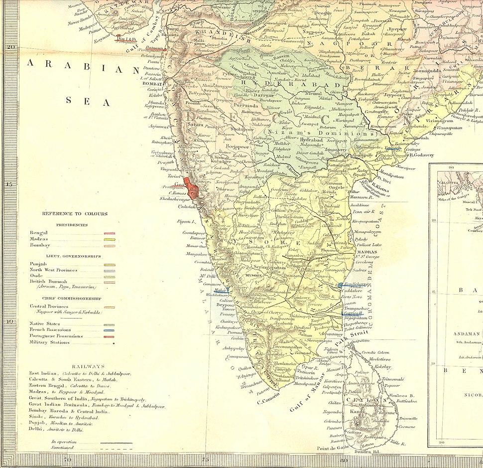 Kalyan 1861