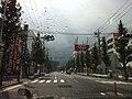Kamihirama, Nakahara Ward, Kawasaki, Kanagawa Prefecture 211-0013, Japan - panoramio.jpg