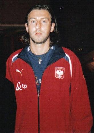 Kamil Kosowski - Image: Kamil Kosowski