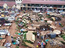 Kampala Travel Guide At Wikivoyage