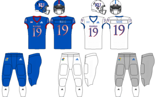 Kansas Jayhawks football American football team of the University of Kansas