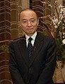 Kaoru Ishikawa cropped 1 Kaoru Ishikawa and Stephen Harper 20110323.jpg