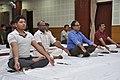 Kapalabhati - International Day of Yoga Celebration - NCSM - Kolkata 2017-06-21 2466.JPG