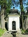 Kaplička v Jánské ulici v Novém Městě na Moravě (Q67180493) 02.jpg