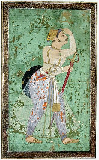Karan Singh II - Karan Singh II
