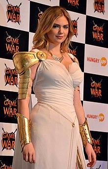 Kate Upton à la G-Star 2014 (2) .jpg
