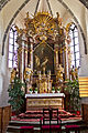 Kath Pfarrkirche Rastenfeld - Altar.jpg