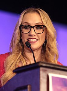 height Katherine Timpf