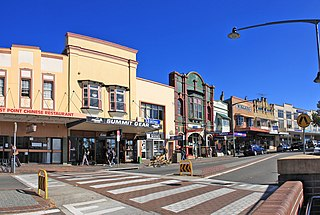 Katoomba, New South Wales Town in New South Wales, Australia