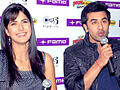Katrina Kaif and Ranbir Kapoor at APKGK press meet.jpg