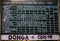 Kaziranga - Donga range census.jpg