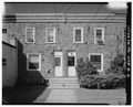 Keasbey and Mattison Company, Attached Row House Type, 100-114 South Chestnut Street, Ambler, Montgomery County, PA HABS PA,46-AMB,10R-2.tif