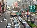 Keelung Road Underpass.JPG