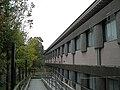Keigakukan Hall 2 (Kinugasa Campus, Ritsumeikan University, Kyoto, Japan).JPG
