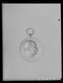 Kejsar Frans Josephs av Österrike-Ungern minnesmedalj vid det 60-åriga regeringsjubileet 1908-12-02 - Livrustkammaren - 62631.tif