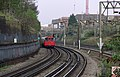 Kensal Green station MMB 03 1972-stock.jpg