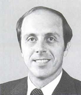 Kent Hance American politician