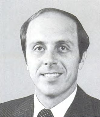 Texas' 19th congressional district - Image: Kent Hance 1979 congressional photo