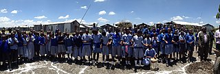 8-4-4 Curriculum in Kenya