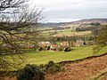 Kepwick village from Atlay Bank - geograph.org.uk - 1767742.jpg