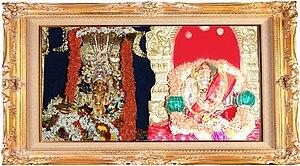 Koulutla Chenna Kesava Temple - Image: Kesava PL