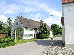Buchenstr. in Kettershausen