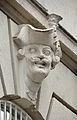 Keystone of Regierungsgebäude, Vienna 03.jpg