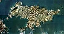 Kii Oshima Island Aerial photograph.1975.jpg