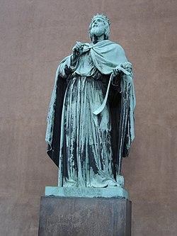 King David Copenhagen