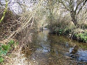 East Leake - Kingston Brook at East Leake