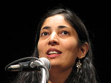 Description de l'image  Kiran Desai (473640173).jpg.