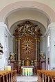 Kirche 21764 Hauptaltar in A-2125 Ladendorf.jpg