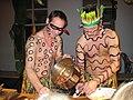 Kirk og Maarbjerg (Kulturnat 2009) (3995459987).jpg