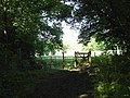 Kissing gate - geograph.org.uk - 183994.jpg