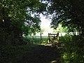 Kissing gate - geograph.org.uk - 183994.jpg