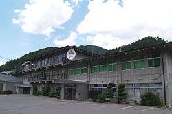 北相木村 - Wikipedia