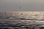 Kite surfer on the beach of Wissant, Pas-de-Calais -8077.jpg