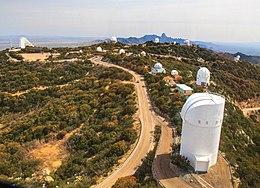 Osservatorio di Kitt Peak