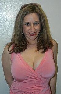 Kitty Lee at World Modelling 20050405.jpg