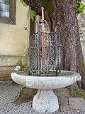 Kitzbuehel-Vorderstadt-Brunnen.JPG