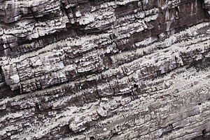 Handa, Scotland - Image: Klippen von Handa Island