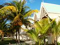 Klondike Hotel, Flic en Flac, Mauritius.JPG